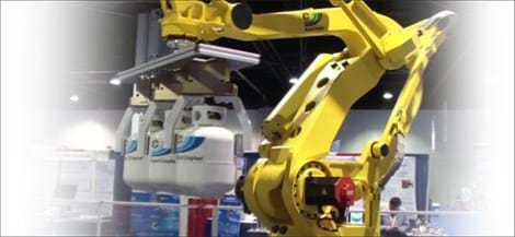 Multi Purpose Robot Arm