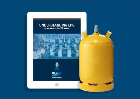 Understanding LPG | Click on image to download this E-book