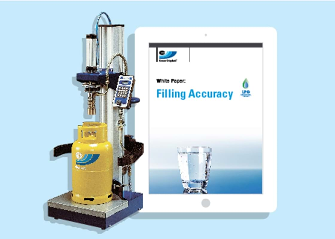 Filling accuracy | Click on image to download this E-book