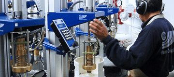 Kosan Crisplant - solutions for the LPG and LNG industries